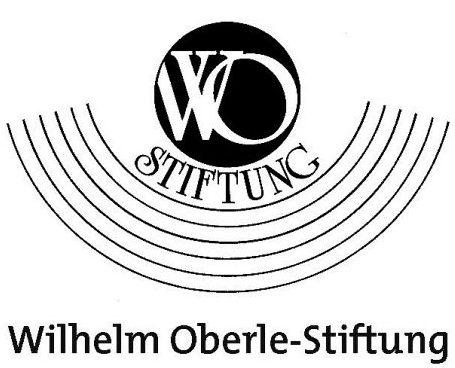 Wilhelm-Oberle-Stiftung 2