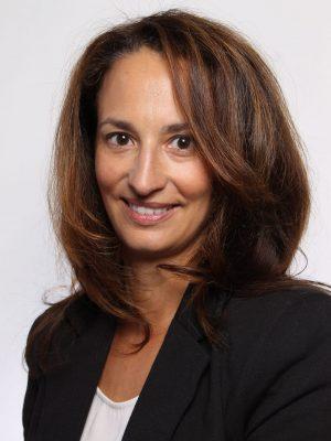 Yvonne Kromer (noch Anlegen)